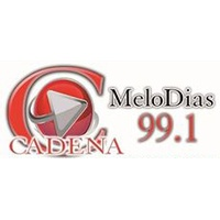 Logo Melodías FM