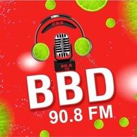 Logo BBD FM