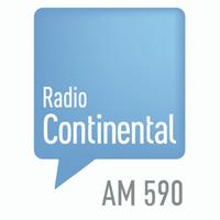 Logo Trasnoche Continental de Fin de Semana