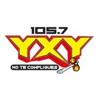 Logo YXY
