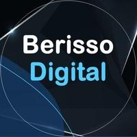 Logo Berisso Digital Radio