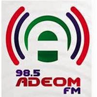 Logo ADEOM Lavalleja