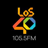 Logo Los 40