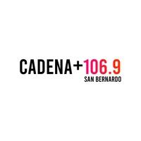 Logo Cadena+