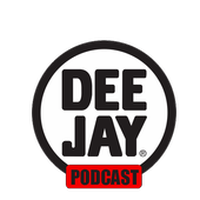 Logo Radio Deejay Podcasts
