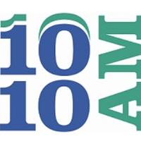 Logo 1010 AM