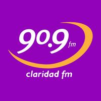 Logo Claridad FM 90.9