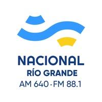 Logo Radio Nacional Río Grande