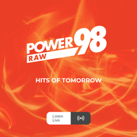 Logo Power 98