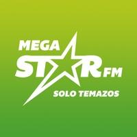 Logo MegaStar FM