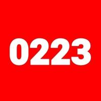 Logo 0223 RADIO