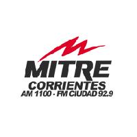 Logo Mitre Corrientes
