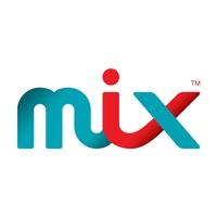 Logo MIX fm