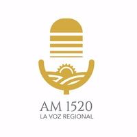 Logo Radio Chascomús AM 1520