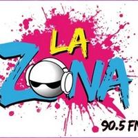 Logo Radio La Zona