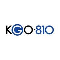 Logo KGO 810 San Francisco