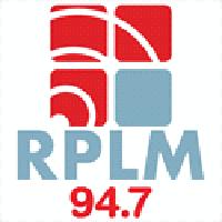 Logo Palermo RPLM 94.7
