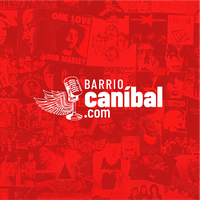 Logo Barrio Caníbal