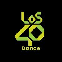 Logo Los 40 Dance