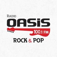 Logo Radio Oasis