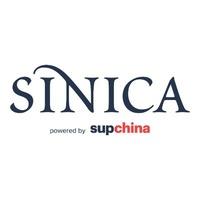 Logo Sinica Podcasts