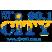 Logo City Pehuajó