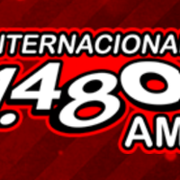 Logo Radio Internacional 1480 AM