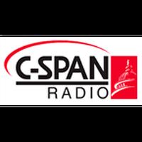 Logo C-SPAN Radio