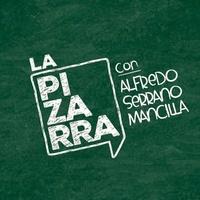 Logo Radio La Pizarra