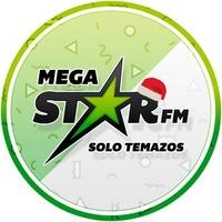 Logo MegaStarFM