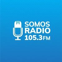 Logo Somos Radio