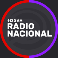 Logo Radio Nacional - Uruguay
