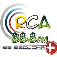 Logo Rca Radio