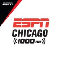 Logo ESPN Chicago
