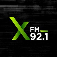 Logo XFM 92.10