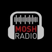 Logo Mosh Radio