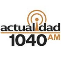 Logo Actualidad 1040 AM