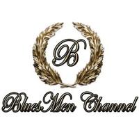 Logo BluesMen Channel (Hits)