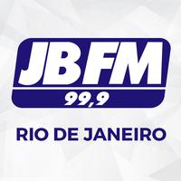 Logo Rádio JBFM