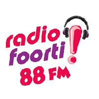 Logo Radio Foorti