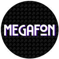 Logo Megafon