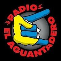 Logo Radio el Aguantadero