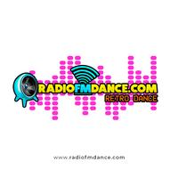 Logo Radio FM Dance
