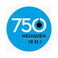Logo 750 Neuquén