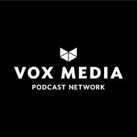 Logo Vox Media Podcasts