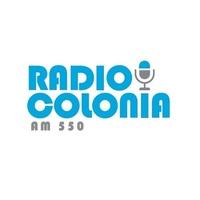 Logo Colonia Agropecuaria