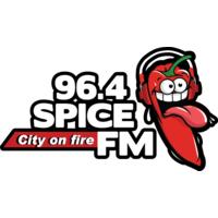 Logo Radio Spice