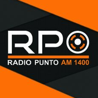 Logo Radio Punto AM1400
