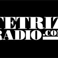 Logo Tetriz Radio