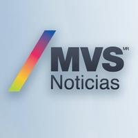 Logo Noticias MVS